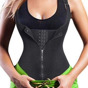 Other - Waist Trainer Shaper Vest with Adjustable Straps
